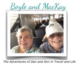 Boyle and MacKay